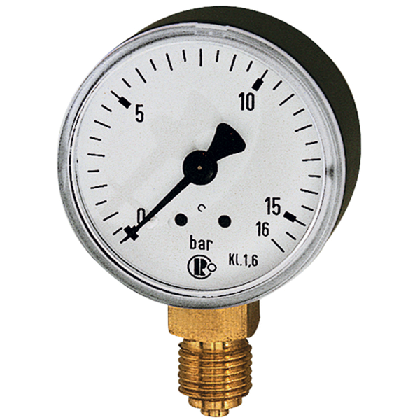 Riegler Manometer