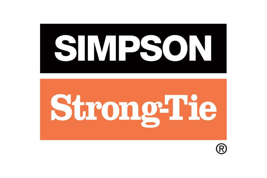 Logo Simpson Strong-Tie